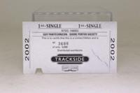 Trackside DG146002; Guy Pantechnicon; Aberdeen Shore Porters Society