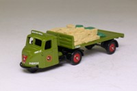 Trackside DG148002; Scammell Scarab; Artic Flatbed, BRS, Parcels Load
