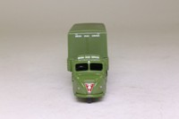 Trackside DG148007; Scammell Scarab; Artic Box Trailer, BRS, Bouts-Tillotson