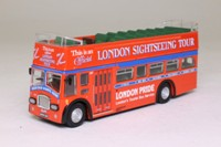Corgi OOC OM41903; Leyland PD3 Bus Queen Mary; Open Top; London Pride, London Sightseeing Tour