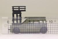 Corgi OOC 42102; AEC Tower Wagon; London Transport, Wartime Finish