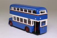 Corgi OOC 40902; Leyland Titan Bus; PD2, Orion Body, Leyland Radiator: A1 Service, Kilmarnock