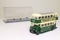 Corgi OOC OM43907; Daimler CW Utility Bus; Maidstone & District; Rt 7 Tunbridge Wells via Wateringbury, Hadlow & Towbridge