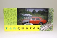 Vanguards VA06304; Morris Marina 1800; Blaze; Hidden Treasures