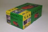 Vanguards VA07501; Morris Commercial; Van, Royal Mail