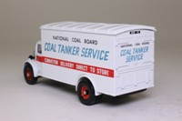 Corgi Classics 97126; Bedford O Series Van; National Coal Board Tanker Service