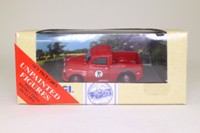 Corgi Classics 96851; Morris Minor Pick-Up; London Brick Company Ltd