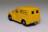 Corgi Classics 96849; Morris Minor Van; AA Service