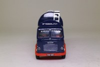 Corgi Classics 24301; Leyland Mouthorgan Cab; 8 Wheel Cylindrical Tanker, Wm Younger & Co Ltd