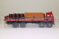Corgi Classics 97317; Foden FG; 8 Wheel Flatbed With Chains; Scottish and Newcastle Breweries