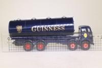 Corgi Classics 97950; Foden FG; 8 Wheel Rigid Cylindrical Tanker; Guinness