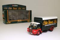 Corgi Classics 19306; Bedford S; Box Van, Eddie Stobart Ltd