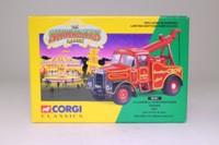 Corgi Classics 16101; Scammell Highwayman; Wrecker, John Crowe & Sons