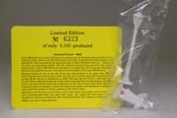 Corgi Classics 15201; Scammell Scarab; Artic Dropside With Barrel Load, Mitchells & Butlers