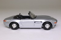 Corgi Classics 05001; James Bond BMW Z8; The World s Not Enough