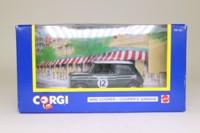 Corgi Classics 98142; BL/Rover Mini; Cooper Car Co, RN12