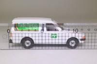 Corgi Classics 497; Ford Escort Van MkIII 55; Radio Rentals; TV & Video