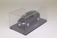 Norev; 2005 Fiat Croma Nuova; Black
