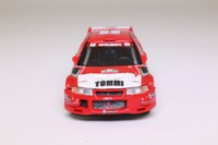 Revell 28248; Mitsubishi Lancer EVO6 WRC; 1999 Rally New Zealand, Makinen, Mannisenmaki, RN1