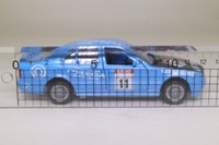 Corgi Classics 95000; BMW 525i; Racing, Listerine, RN11