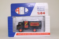 Hartoy L04023; GMC T70 Truck; Hartz-Mountain Products
