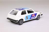 Solido 1212; 1974 Volkswagen Golf; Gti, Racing, Olivetti, RN5