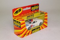 Solido 1209; 1978 BMW M1 Coupe; Racing, RN11