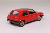 Solido 1358; 1974 Volkswagen Golf; Red