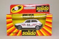 Solido 1202; Fiat Ritmo/Strada; Racing, RN64