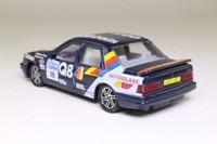 Corgi Classics 94035; Ford Sierra Sapphire RS Cosworth 4x4; 1990 Lombard RAC rally, Malcolm Wilson, Nicky Grant, RN18