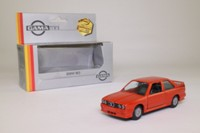Gama 1166; 1982 BMW 3 Series (E30); M3, Red