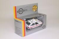 Gama 1118; 1991 Opel Kadett (F); Automobilclub Von Deutschland