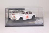 Vitesse L191B; Jaguar MkII; 1961 Tour de France, B Consten, J Renel; RN85