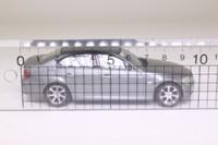 Mondo Motors 53124; 2004 BMW 3 Series (E90); Metallic Silver