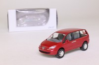 Norev; Peugeot 807 MPV; Metallic Red