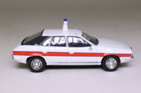 Vanguards VA10203; Princess 1800HL; West Midlands Police