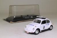DeAgostini; Volkswagen Escarabajo; Mexican Police