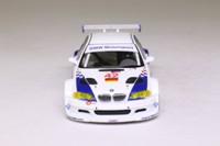Minichamps 400 012142; BMW M3 GTR; 2001 Petit Le Mans; Lehto, Ekblom