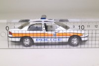 Richmond Toys 01863; Vauxhall Omega; Metropolotan Police