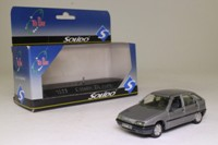 Solido 1523; 1991 Citroen ZX Aura; Metallic Grey