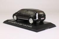 IXO; Citroen C-Air Lounge Concept Car; Black