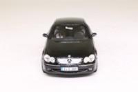 Minichamps B6 696 1946; 2002 Mercedes-Benz CLK Class Coupe; Black