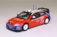 Vitesse 43202; Citroen Xsara WRC; 2003 Rally of Wales, C McRae, D Ringer