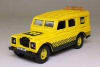 Corgi Classics TY82703; Land-Rover Series 3 Station Wagon; AA Service