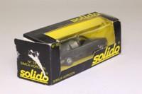 Solido 76; 1979 Simca Horizon; Black
