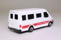 Corgi Classics C676/4; Ford Transit Van; FALCK Sygetransport