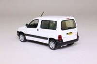 Vitesse VMC050; Peugeot Partner; 4x4, 1998, White