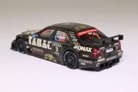 Minichamps 430 953503; Mercedes-Benz C-Class DTM; 1995, Team AMG, J v.Ommen, RN3