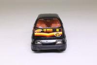 Guisval 00; Ford Sierra XR4i; Black, RN15