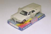 Norev 00; Mercedes-Benz 280E; White, Opening Doors